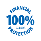 TTA - 100% Financial Protection