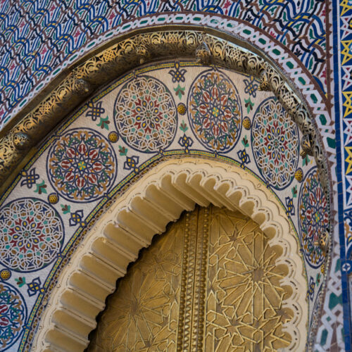 Rabat - Private Tailor-made Morocco Tours and Bespoke Adventures with Millis Potter Travel